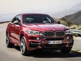 Ver foto 14 de BMW X6 M50d F16 2014
