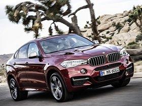 Ver foto 13 de BMW X6 M50d F16 2014
