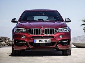 Ver foto 12 de BMW X6 M50d F16 2014