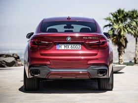 Ver foto 9 de BMW X6 M50d F16 2014
