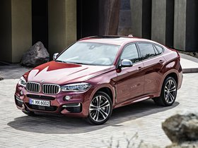 Ver foto 6 de BMW X6 M50d F16 2014