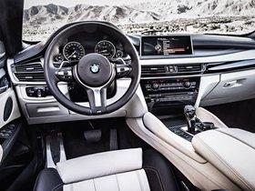 Ver foto 23 de BMW X6 M50d F16 2014