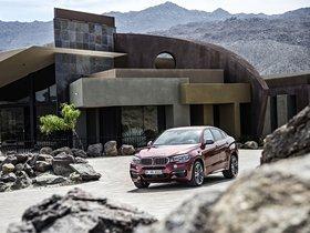 Ver foto 5 de BMW X6 M50d F16 2014