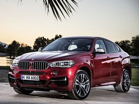 Ver foto 2 de BMW X6 M50d F16 2014