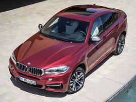 Ver foto 1 de BMW X6 M50d F16 2014