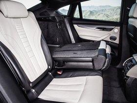 Ver foto 18 de BMW X6 M50d F16 2014