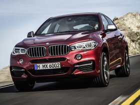 Ver foto 16 de BMW X6 M50d F16 2014