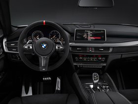 Ver foto 7 de BMW X6 M50d M Performance Accessories F16 2014