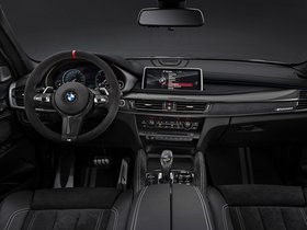 Ver foto 6 de BMW X6 M50d M Performance Accessories F16 2014