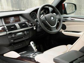 Ver foto 13 de BMW X6 UK 2008