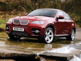 Ver foto 1 de BMW X6 UK 2008