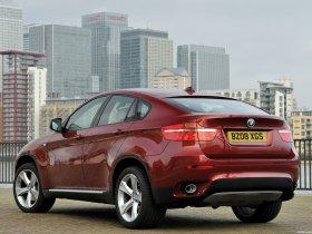 Ver foto 12 de BMW X6 UK 2008
