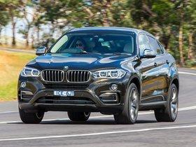 Ver foto 5 de BMW X6 xDrive30d F16 Australia 2015