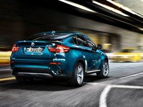 Ver foto 7 de BMW X6 xDrive35i E71 2012