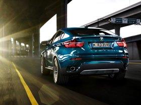 Ver foto 6 de BMW X6 xDrive35i E71 2012