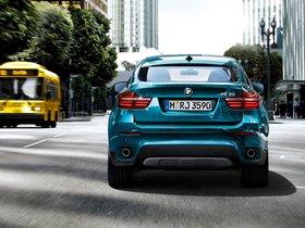 Ver foto 3 de BMW X6 xDrive35i E71 2012