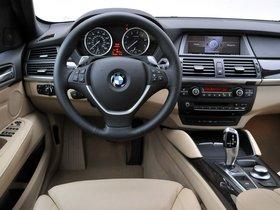 Ver foto 22 de BMW X6 xDrive35i E71 USA 2008