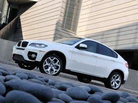 Ver foto 13 de BMW X6 xDrive35i E71 USA 2008
