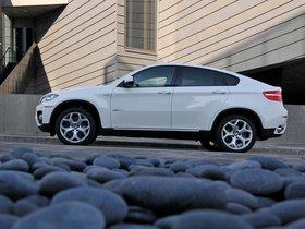 Ver foto 12 de BMW X6 xDrive35i E71 USA 2008