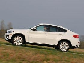 Ver foto 11 de BMW X6 xDrive35i E71 USA 2008