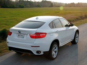 Ver foto 7 de BMW X6 xDrive35i E71 USA 2008