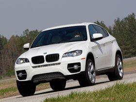 Ver foto 5 de BMW X6 xDrive35i E71 USA 2008