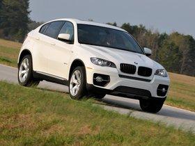 Ver foto 4 de BMW X6 xDrive35i E71 USA 2008