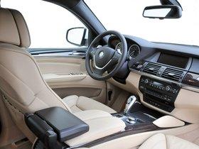 Ver foto 21 de BMW X6 xDrive35i E71 USA 2008