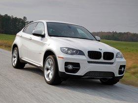 Ver foto 3 de BMW X6 xDrive35i E71 USA 2008