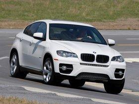 Ver foto 2 de BMW X6 xDrive35i E71 USA 2008