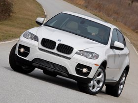 Fotos de BMW X6 xDrive35i E71 USA 2008