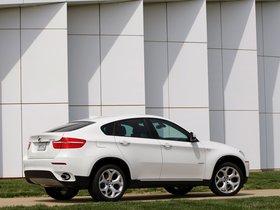 Ver foto 15 de BMW X6 xDrive35i E71 USA 2008