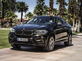 Ver foto 29 de BMW X6 xDrive50i F16 2014