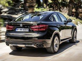 Ver foto 28 de BMW X6 xDrive50i F16 2014