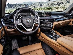 Ver foto 41 de BMW X6 xDrive50i F16 2014
