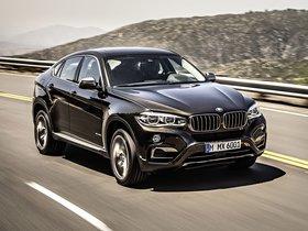 Ver foto 23 de BMW X6 xDrive50i F16 2014