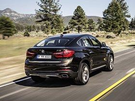 Ver foto 22 de BMW X6 xDrive50i F16 2014