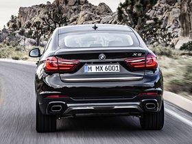 Ver foto 19 de BMW X6 xDrive50i F16 2014