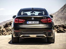Ver foto 17 de BMW X6 xDrive50i F16 2014