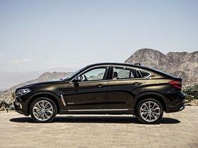 Ver foto 15 de BMW X6 xDrive50i F16 2014