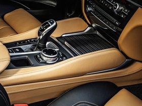 Ver foto 40 de BMW X6 xDrive50i F16 2014