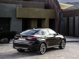 Ver foto 6 de BMW X6 xDrive50i F16 2014