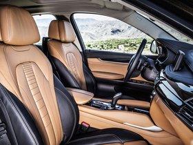 Ver foto 39 de BMW X6 xDrive50i F16 2014