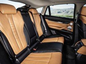 Ver foto 38 de BMW X6 xDrive50i F16 2014