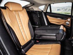 Ver foto 37 de BMW X6 xDrive50i F16 2014