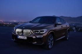 Ver foto 28 de BMW X6 M50i 2019