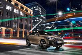 Ver foto 6 de BMW X6 M50i 2019