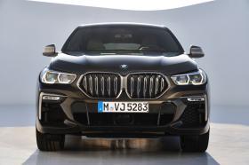 Ver foto 15 de BMW X6 M50i 2019