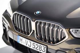 Ver foto 38 de BMW X6 M50i 2019