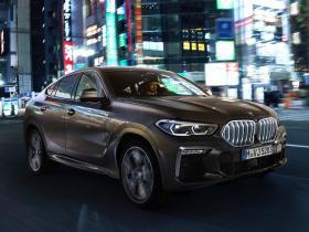 Ver foto 3 de BMW X6 M50i 2019